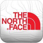 North Face icon